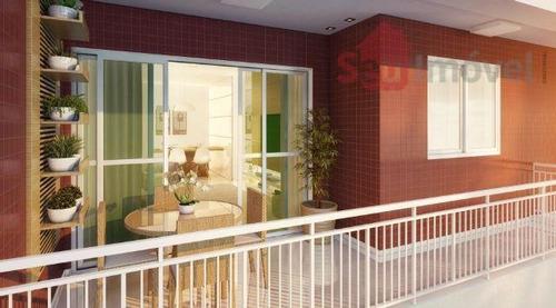apartamento residencial à venda, presidente kennedy, fortaleza - ap0321. - ap0321
