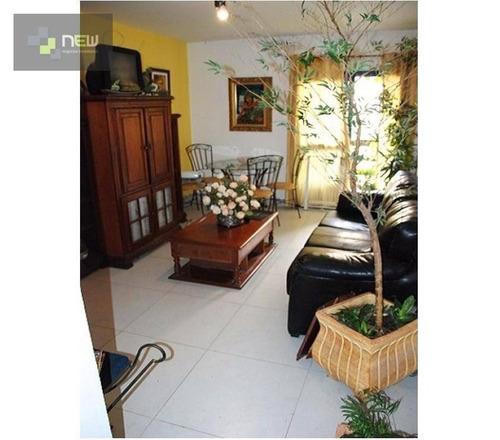 apartamento residencial à venda, presidente médici, ribeirão preto. - ap0669