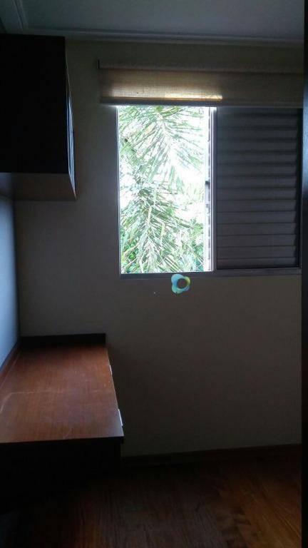 apartamento residencial à venda, presidente médici, ribeirão preto. - ap1413