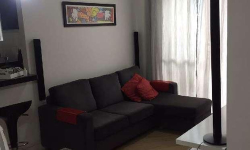 apartamento residencial à venda, quarta parada, são paulo. - ap1308