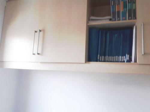 apartamento residencial à venda, quarta parada, são paulo. - ap1577