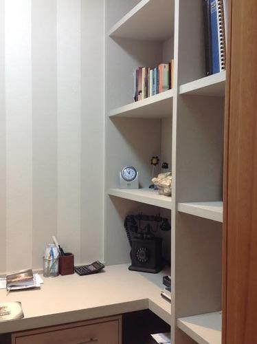apartamento residencial à venda, quilombo, cuiabá. - ap1046