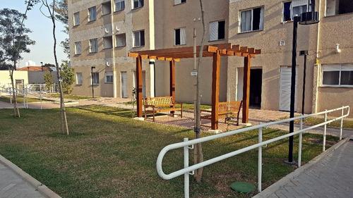 apartamento residencial - venda, quinta da paineira - ap0222