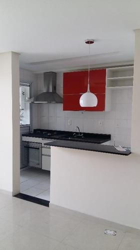 apartamento residencial à venda, quinta da paineira, são paulo. - ap0032