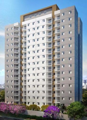 apartamento residencial à venda, quinta da paineira, são paulo. - ap1553
