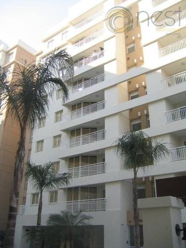 apartamento residencial à venda, rebouças, curitiba. - ap0309