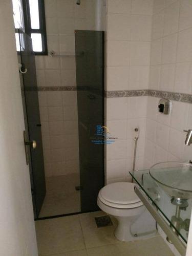 apartamento residencial à venda, recreio dos bandeirantes, rio de janeiro. - ap0037