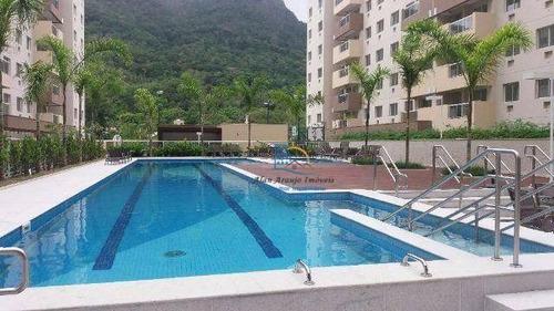 apartamento residencial à venda, recreio dos bandeirantes, rio de janeiro. - ap0053