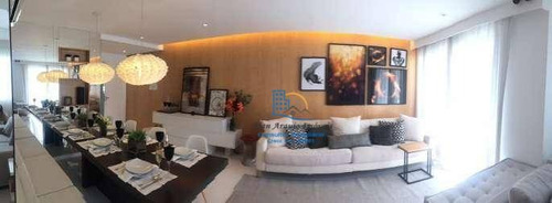 apartamento residencial à venda, recreio dos bandeirantes, rio de janeiro. - ap0058