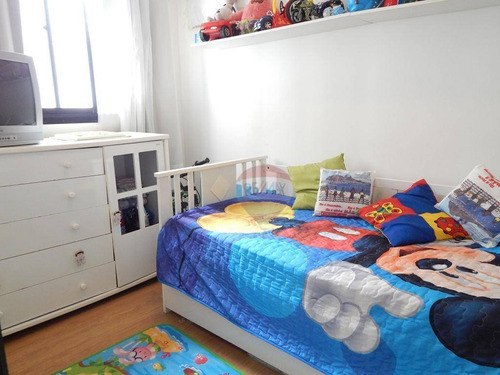 apartamento residencial à venda, recreio dos bandeirantes, rio de janeiro. - ap0295
