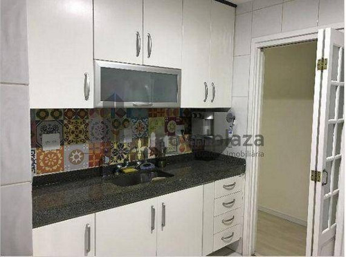 apartamento residencial à venda, recreio dos bandeirantes, rio de janeiro - ap1025. - ap1025