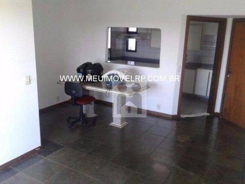 apartamento residencial à venda, república, ribeirão preto - ap0181. - ap0181