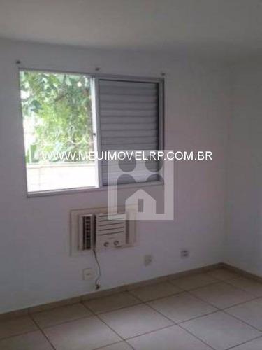 apartamento residencial à venda, república, ribeirão preto - ap0240. - ap0240