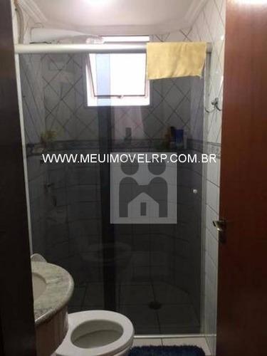 apartamento residencial à venda, república, ribeirão preto - ap0600. - ap0600