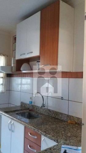 apartamento residencial à venda, república, ribeirão preto. - ap0788