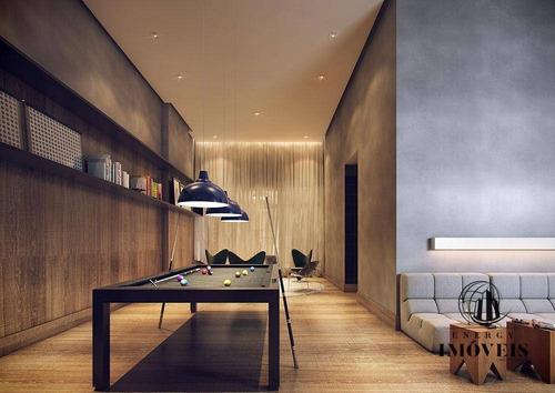 apartamento residencial à venda, república, são paulo. - ap1231