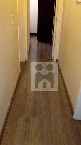 apartamento residencial à venda, reserva sul condomínio resort, ribeirão preto. - ap0701