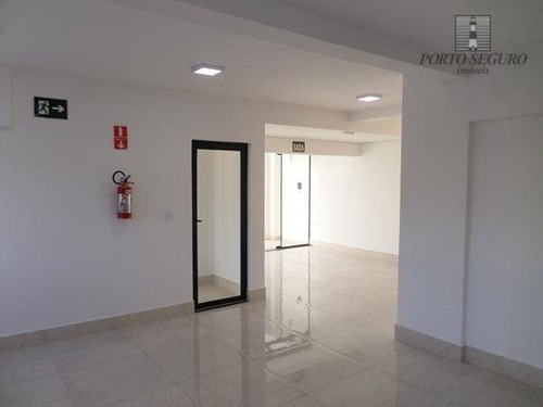 apartamento residencial à venda, residencial boa vista, americana. - ap0193
