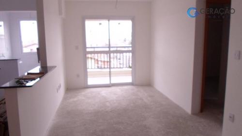 apartamento residencial à venda, residencial bosque dos ipês, são josé dos campos. - ap10592