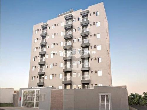 apartamento residencial à venda, residencial e comercial palmares, ribeirão preto - ap0446. - ap0446