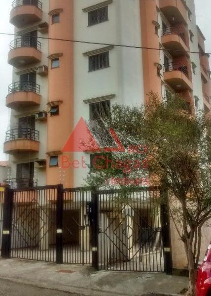 apartamento residencial à venda, residencial europa ii, sorocaba. - ap0056
