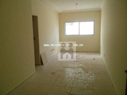 apartamento residencial à venda, residencial flórida, ribeirão preto - ap0078. - ap0078