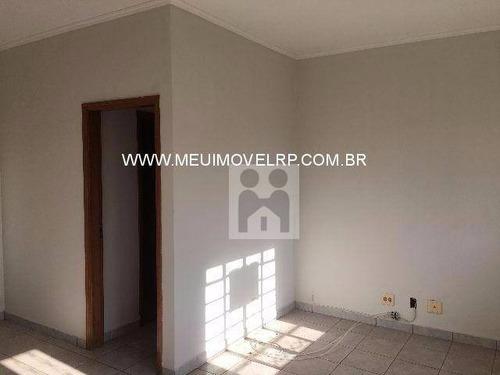 apartamento residencial à venda, residencial flórida, ribeirão preto - ap0561. - ap0561
