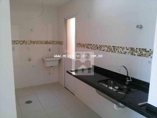 apartamento residencial à venda, residencial greenville, ribeirão preto - ap0329. - ap0329