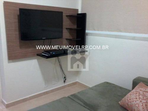 apartamento residencial à venda, ribeirânia, ribeirão preto - ap0251. - ap0251
