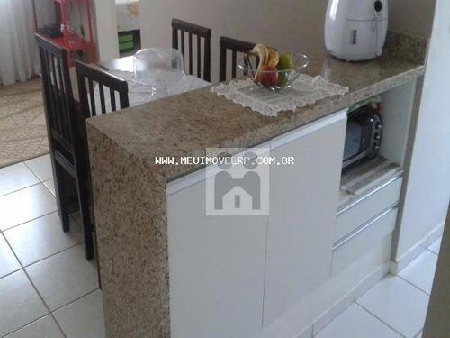 apartamento residencial à venda, ribeirânia, ribeirão preto - ap0326. - ap0326