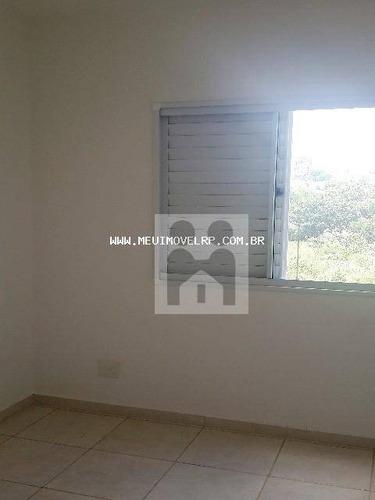 apartamento residencial à venda, ribeirânia, ribeirão preto - ap0437. - ap0437