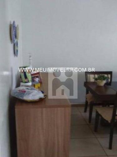 apartamento residencial à venda, ribeirânia, ribeirão preto - ap0488. - ap0488