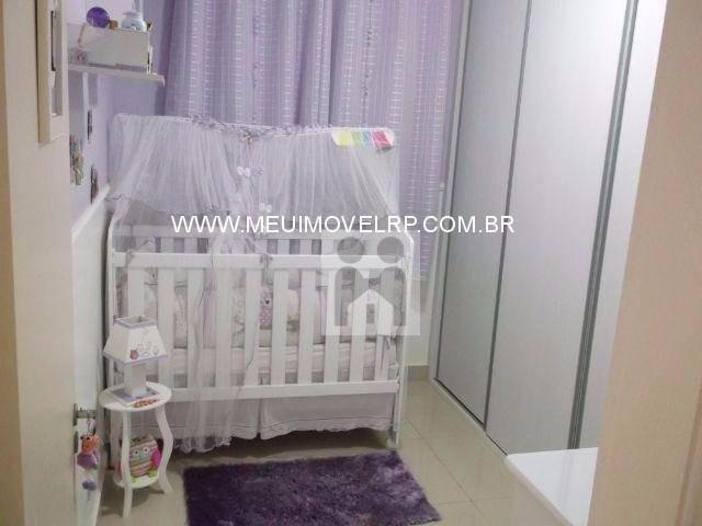 apartamento residencial à venda, ribeirânia, ribeirão preto - ap0587. - ap0587
