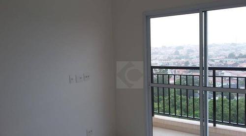 apartamento residencial à venda, ribeirão, capivari - ap0686. - ap0686