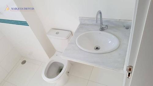 apartamento residencial à venda, ribeirão, capivari. - ap3996
