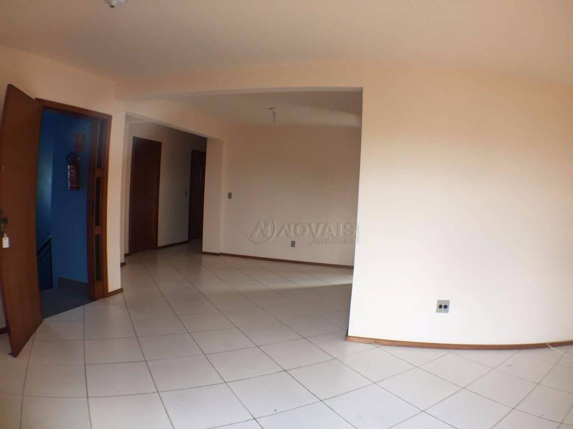 apartamento residencial à venda, rincão, novo hamburgo. - ap1282