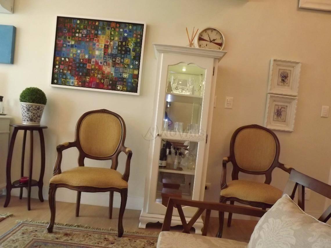 apartamento residencial à venda, rio branco, novo hamburgo. - ap1641
