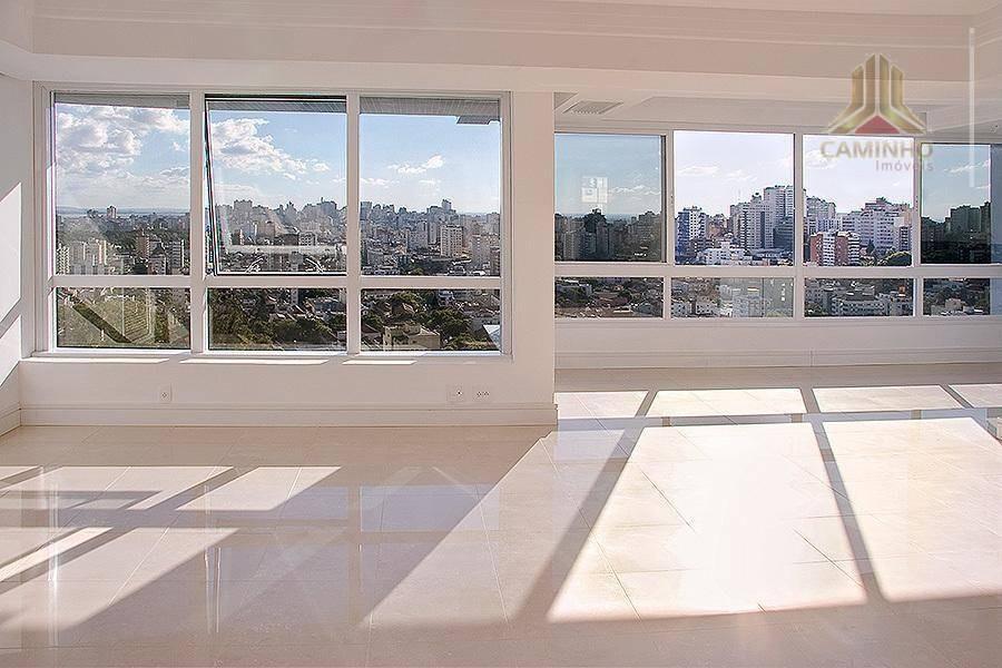 apartamento residencial à venda, rio branco, porto alegre. - ap3443