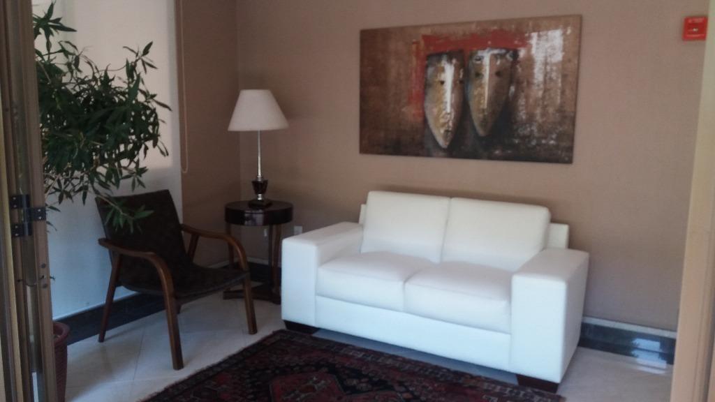 apartamento residencial à venda, rio branco, porto alegre. - ap3479