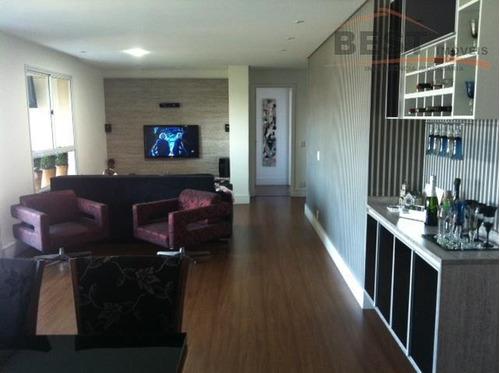 apartamento residencial à venda, rio pequeno, são paulo. - ap3667