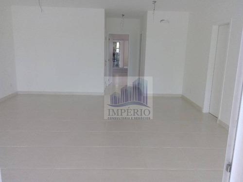 apartamento  residencial à venda, riviera de são lourenço, bertioga. - ap0005