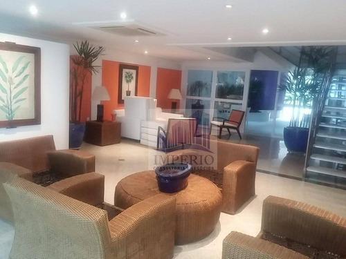 apartamento  residencial à venda, riviera de são lourenço, bertioga. - ap0014