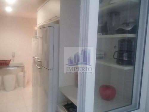 apartamento  residencial à venda, riviera de são lourenço, bertioga. - ap0017