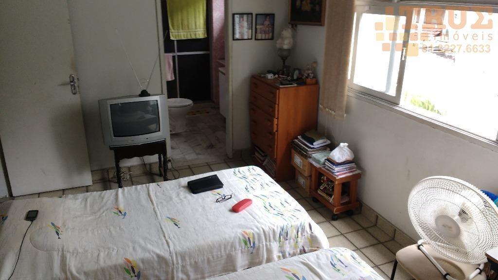 apartamento residencial à venda, rosarinho, recife. - ap1453