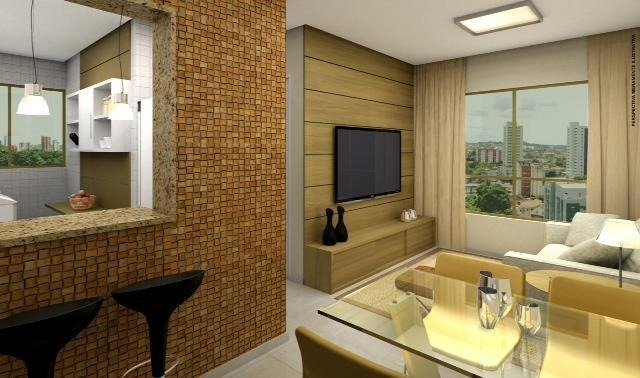 apartamento residencial à venda, rosarinho, recife. - ap1680