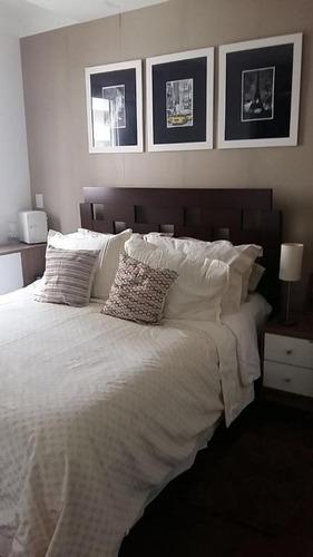 apartamento residencial à venda, royal park, são josé dos campos. - ap0097
