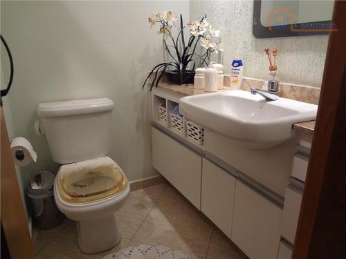 apartamento residencial à venda, sacomã, são paulo - ap0182. - ap0182