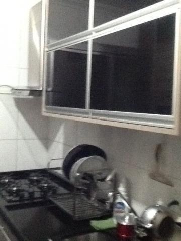 apartamento residencial à venda, sacomã, são paulo - ap0715. - ap0715