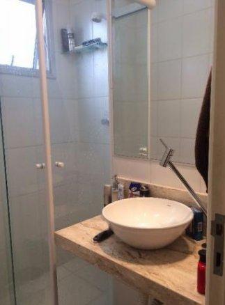 apartamento residencial à venda, sacomã, são paulo. - ap1598