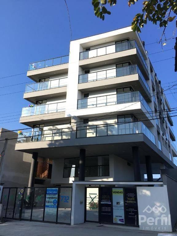 apartamento residencial à venda, saguaçu, joinville - ap0225. - ap0225